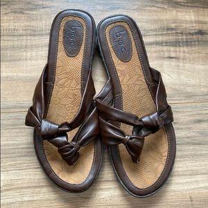 B.o.c. Sandals size 9